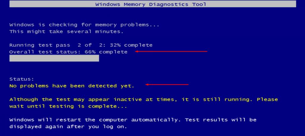Launch Windows Memory Diagnostic 3 - pcfied.com