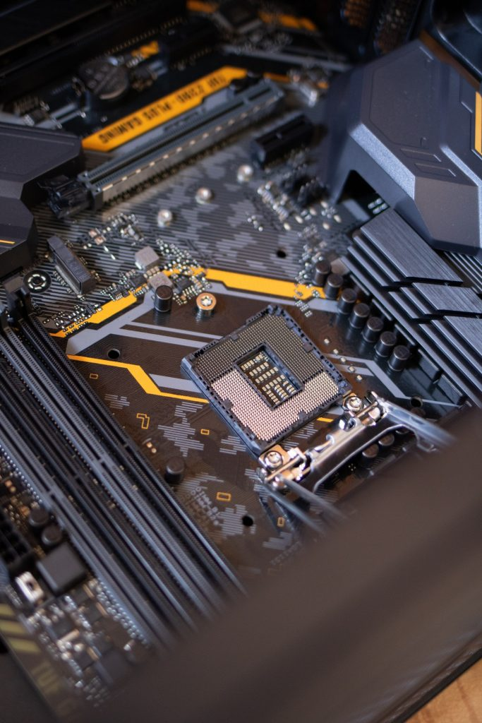 motherboard - pcfied.com