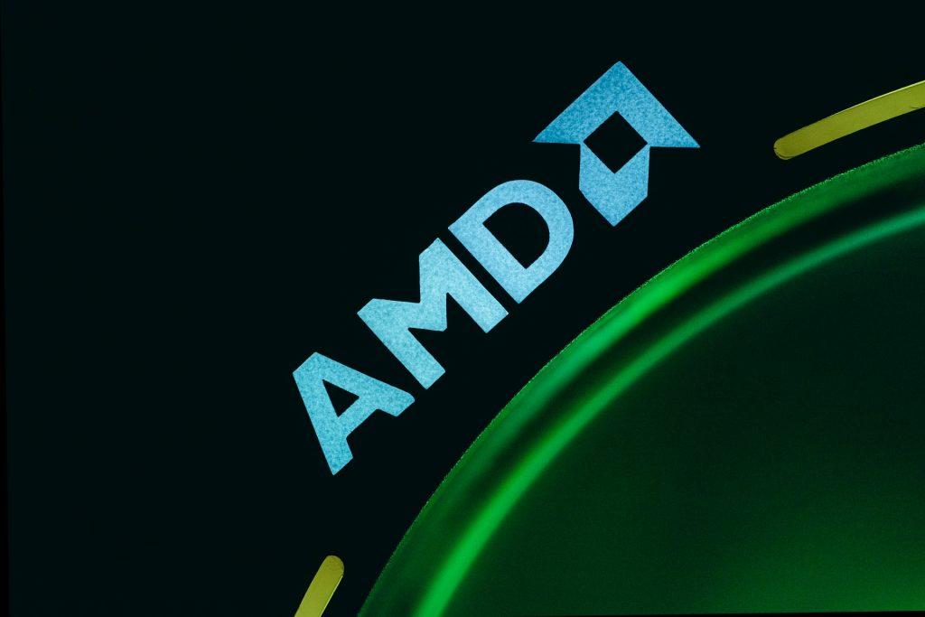 AMD Low Profile Graphics Card