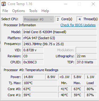 How to check your PC's CPU Temperature - pcfied.com