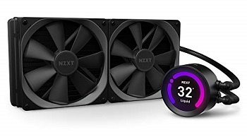Best AIO CPU Cooler for i9 9900K
