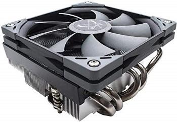 Best Low Profile CPU Cooler for i7 9700K