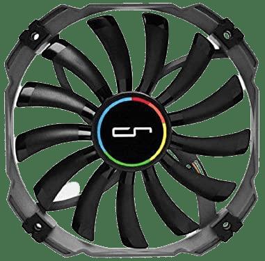 Best 140mm Slim Fan – CRYORIG XTI 140
