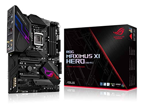Best ASUS Z390 Motherboard