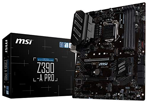 Best Budget Z390 Motherboard