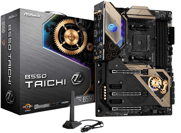 Best Overall Motherboard for i7 8700K