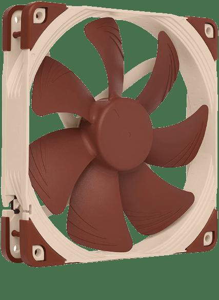 Best Quiet 140mm Case Fan – Noctua NF A14 PWM