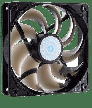 Best Silent 140mm Case Fan - Cooler Master Silent Fan