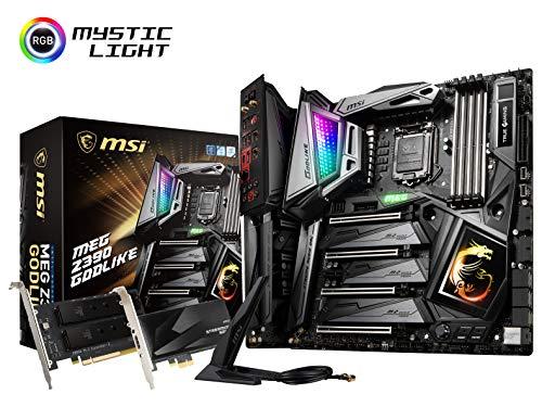 Best Z390 Gaming Motherboard