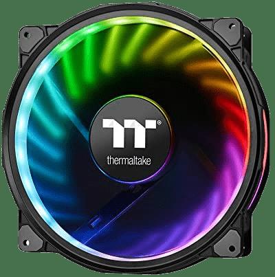 Best 200mm RGB Fan