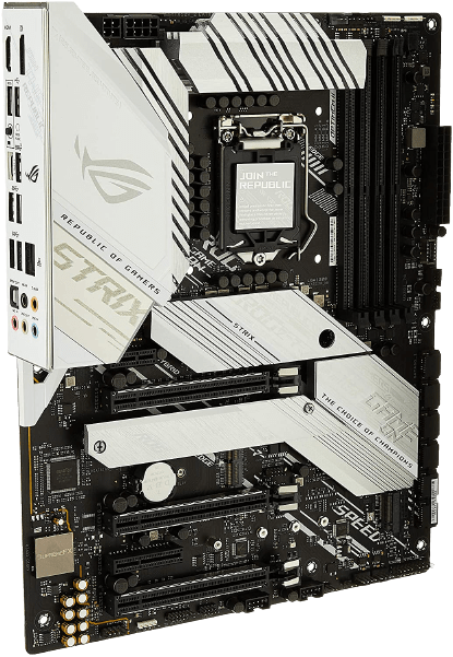 Best ASUS RGB Motherboard
