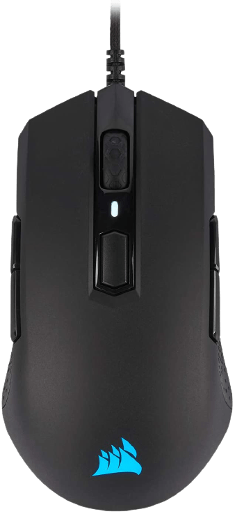 Best Budget Gaming Mouse - M55 RGB Pro