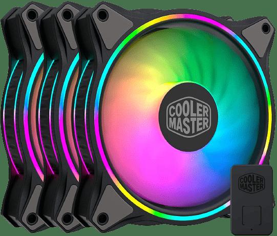 Best Budget RGB Fans