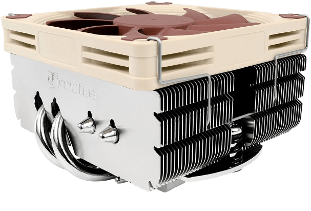 Best Low Profile CPU Cooler