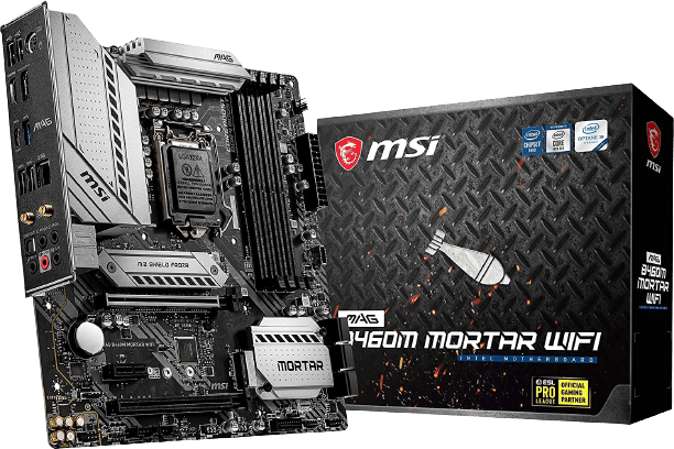 Best MSI RGB Motherboard