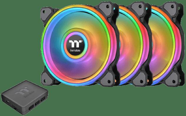 Best RGB Fan