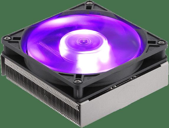 Best RGB Low Profile CPU Cooler