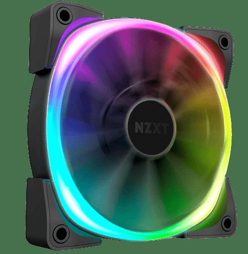 Best RGB Radiator Fans