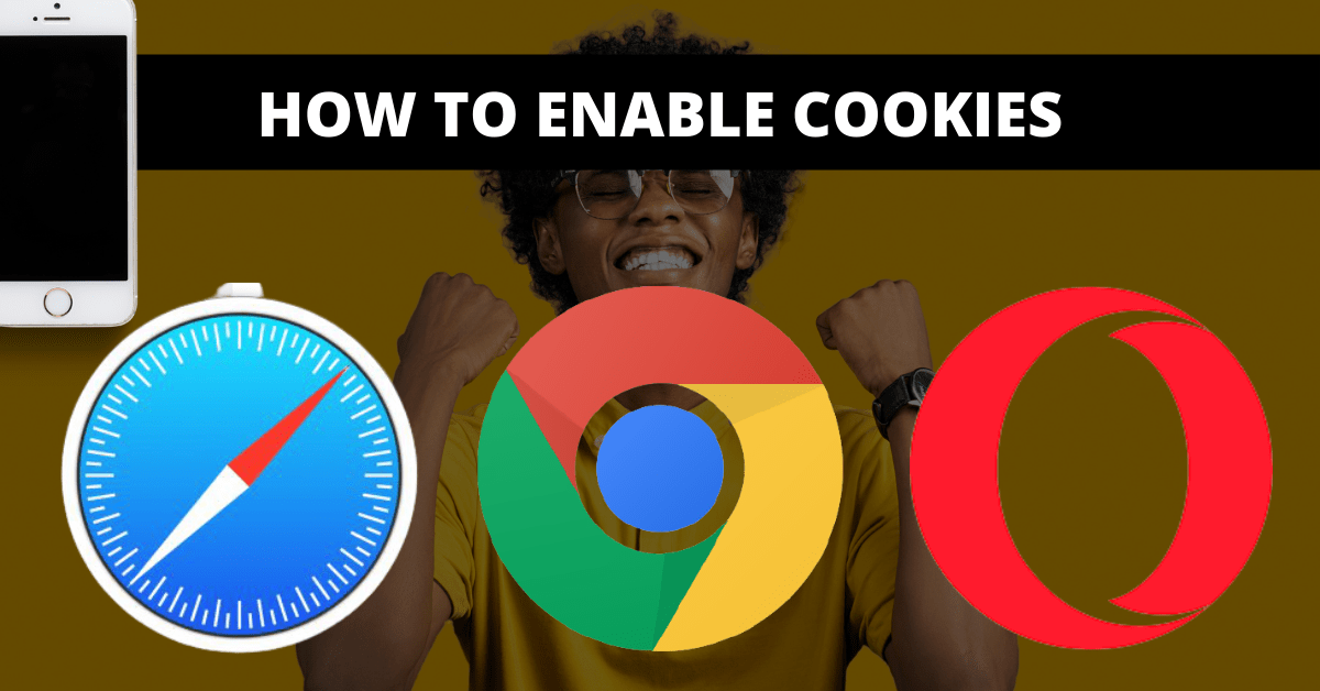 How to Enable Cookies